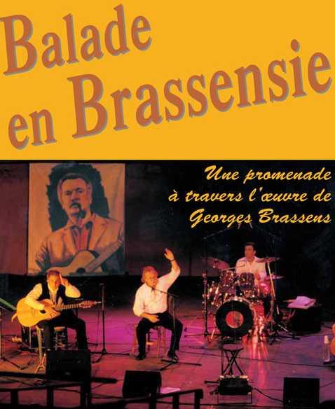 Balade en Brassensie