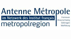 logo antenne métropole
